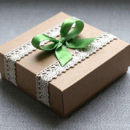 Dāvanu kastītes
